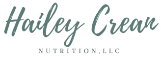 Hailey Crean Nutrition, LLC